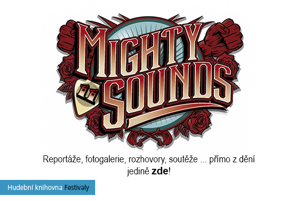 Festival Mighty Sounds 2015