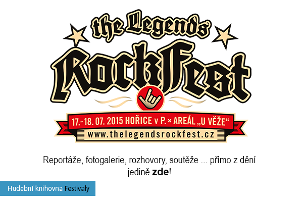 The Legend of Rock 2015