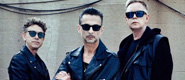 VIDEOKLIP: Depeche Mode a jejich videoklip k Where's The Revolution
