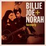 Norah Jones a B. J. Armstrong - neobvykle kvalitní dvojice