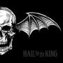 Avenged Sevenfold oslavují krále