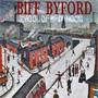 Zpěvák kapely Saxon, Biff Byford, vydává první sólovku v devětašedesáti letech