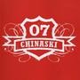 Mainstreamoví agenti Chinaski až do sedmého nebe nedosáhli