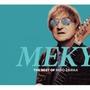 Meky aneb Best Of Miro Žbirka: 40 let nakažlivého (nejen) slovenského beatle-beatu