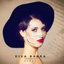 Zpěvačka Diva Baara hluboce odkryla tvář na svém debutu