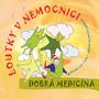 Dobrá medicína = laskavé a nenásilně optimistické písně