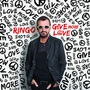 Ringo Starr dokáže i v sedmasedmdesáti svojí hudbou bavit