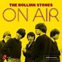 On Air je především výpravou do prehistorie kapely Rolling Stones
