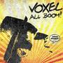 Zpěvák Voxel vydal nové album. Originality však moc nepřináší.