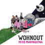 Miss maringotka od Wohnoutů je vášnivá dáma s velkým šarmem