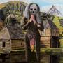 Wild Tides se s pestrou kolekcí Sbohem & šáteček trefují do černého