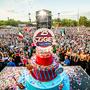 Výroční ročník Szigetu vstoupil v roce 2017 do nové éry