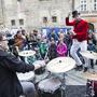 Oblíbený rodinný festival Struny dětem v Minoru