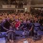 BEST OFF Tour 2018 kapel Komunál a De Bill Heads je právě ve své půlce