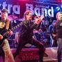 Dvacetileté výročí oslavil Extra Band revival v zaplněném KD Losiná