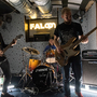 Klatovský KC Falcon pod palbou ostré muziky
