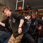 Punkový večírek v Radobytcích