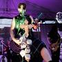 Letní koncerty v Klatovech jsou v plném proudu
