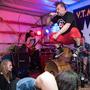 Cidre Punk Fest nabídl osmičku kapel z naší punkové scény