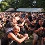 Manětín nezklamal, festival byl vyprodaný týden před očekávaným datem