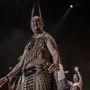 Chinaski roztančili vyprodanou O2 arénu v maorských rytmech