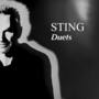 Sting vydává koncem listopadu nové album Duets