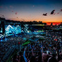 EXIT festival v pevnosti Petrovaradin bude