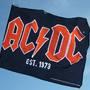 Nedělní hudební smršť jménem AC/DC