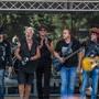 Pumpa, legendární hard rocková kapela, oslaví čtyřicet let na české hudební scéně