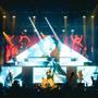 Die Antwoord na festivalu Rock for People