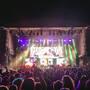 Rock for People 2017 - Den první