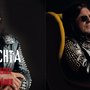 Prvním rockerem na poštovní známce bude Aleš Brichta a křtít se bude na Rockových Vánocích na Barče