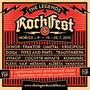 Pořádný nářez rocku a metalu opět nabídne The Legends Rock Fest v Hořicích
