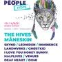 Festival Rock for People uvádí svůj náhradní program pro rok 2021