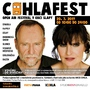 Hudebně divadelní festival Cihlafest láká zájemce na Slapy