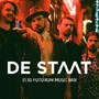 Na konci října přivezou De Staat svoji žvýkačku do Brna a Prahy