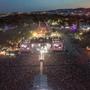 Sziget 2017 - Závěr festivalu obstarala Birdy, Alt-J a Interpol
