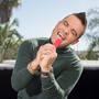 Robbie Williams opět nezklamal