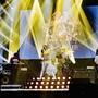 Koncert Queenie provázeli tropické teploty, speciální host i útok hackerů