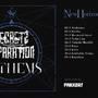 Anthems a Secrets of Separation vyrazí na česko-slovenská turné