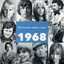 Supraphon dává prostřednictvím padesáti hitů nahlédnout do roku 1968