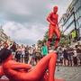 Festival Praha Žije Hudbou nabídne zahraniční hvězdy iamatérské muzikanty