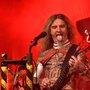 Hard rocková Doga v čele s frontmanem Izzim přichystala nový klip