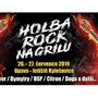 Rockový festival Radia Čas Rock aneb to nejlepší z naší rockové scény