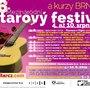 Kytarový festival Brno 2019