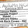 Autumn Night  v Katovicích, bude opět pomáhat!