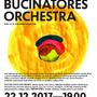 Strom stínu a Bucinatores orchestra pokřtí společné album v klubu Jazz Dock