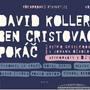 Nový festival Kollerfest na Vranovské přehradě pod taktovkou muzikanta Davida Kollera