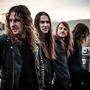 Airbourne představí nové album i na Metalfestu