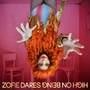Rudovláska Zofie Dares z Mydy Rabycad vydává sólové album